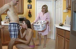 Stacy Amatir suka menonton vitamin nafsu makan dewasa dan harga suaminya, Jalang Hitam.